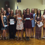 2016 Girls Scholarship