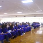 2016 Prayer Service for High School Graduates